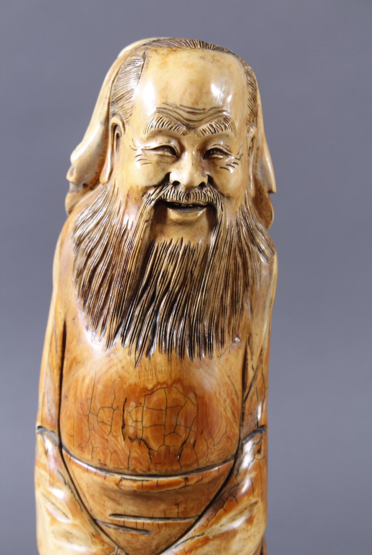 Luohan, China 18. / 19. Jahrhundert-2