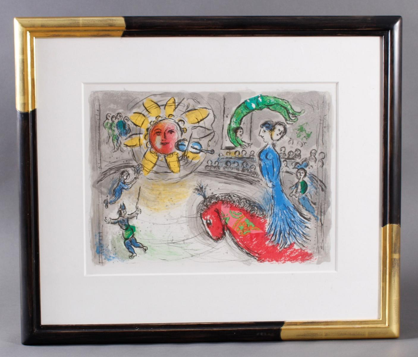 Chagall, Marc 1887 – 1985