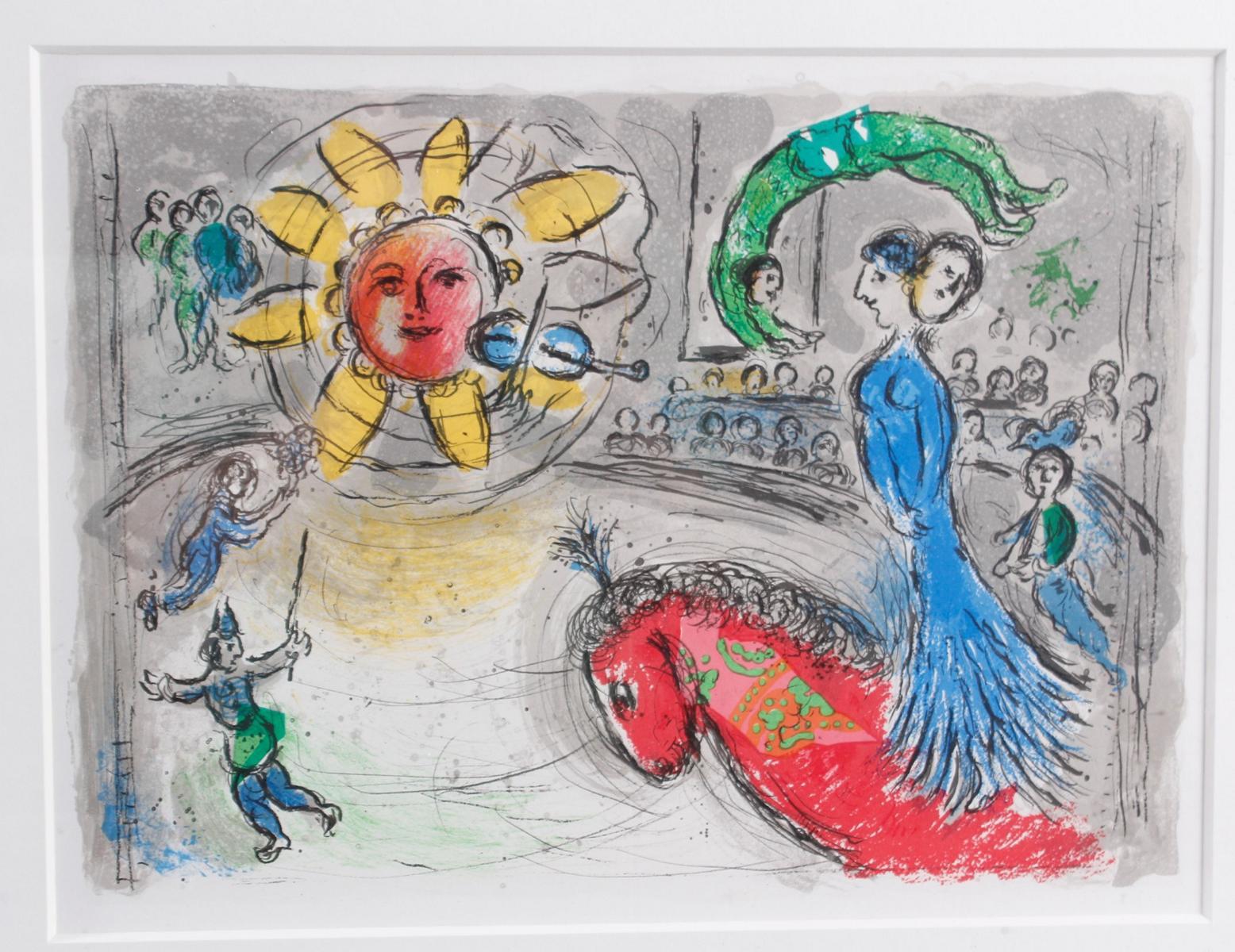 Chagall, Marc 1887 – 1985-2
