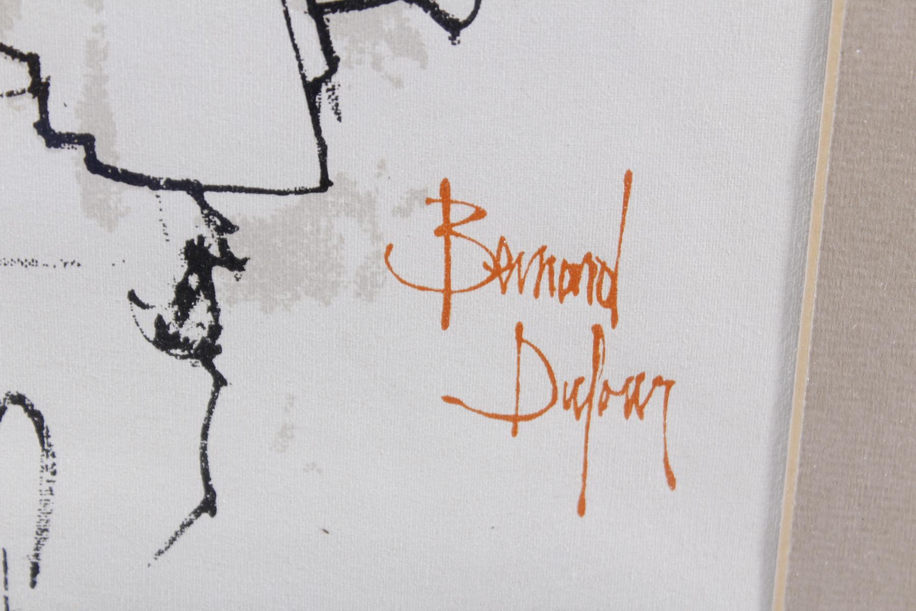 Bernard Doufour (Frankreich 1922-2016)-3
