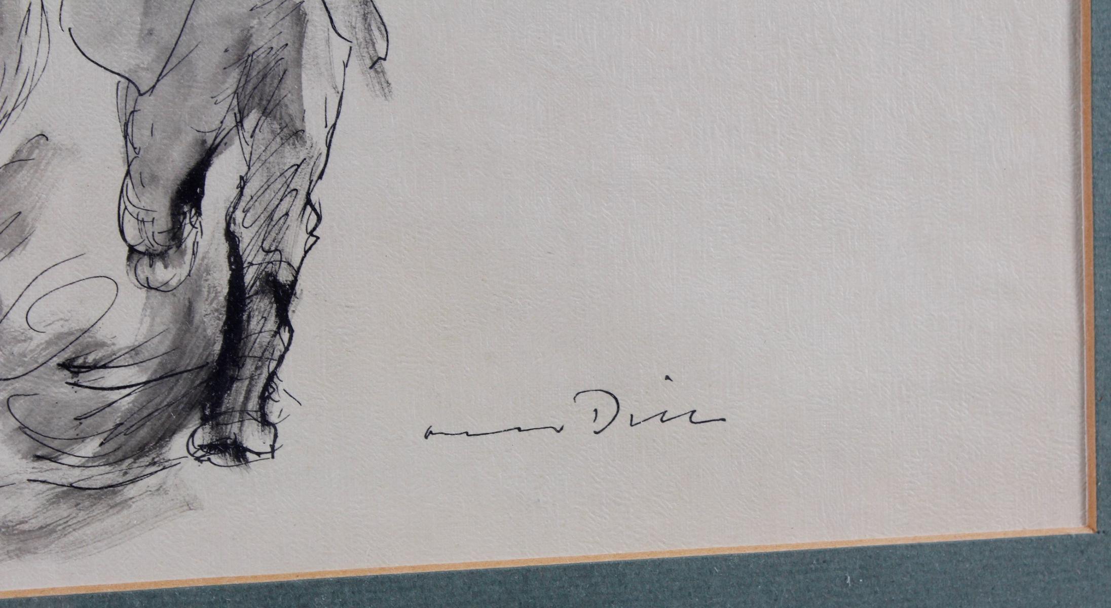 Otto Dill (1884-1957)-2