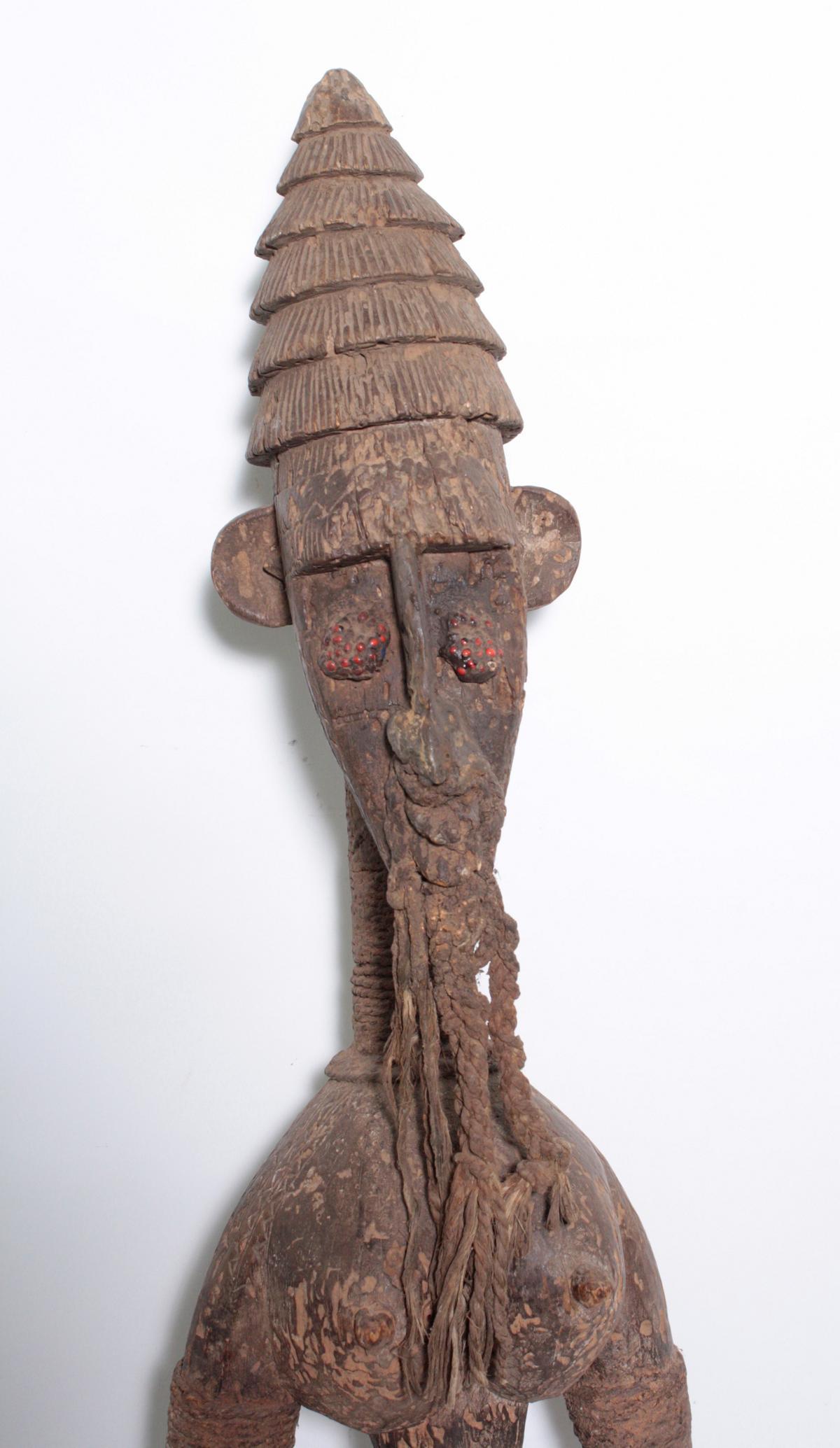 Ältere Große Figur, Dogon oder Bambara, Mali-2
