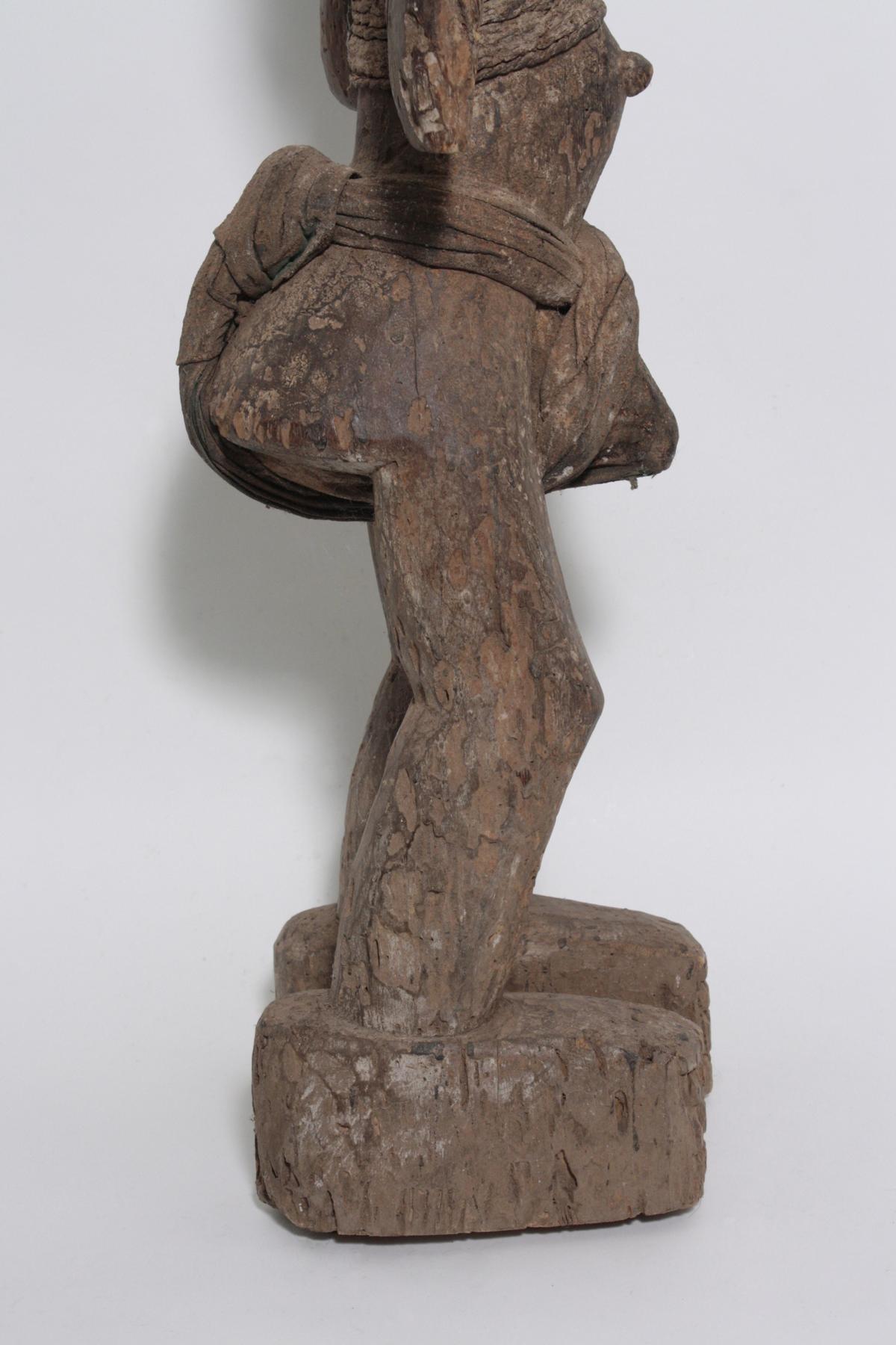 Ältere Große Figur, Dogon oder Bambara, Mali-8
