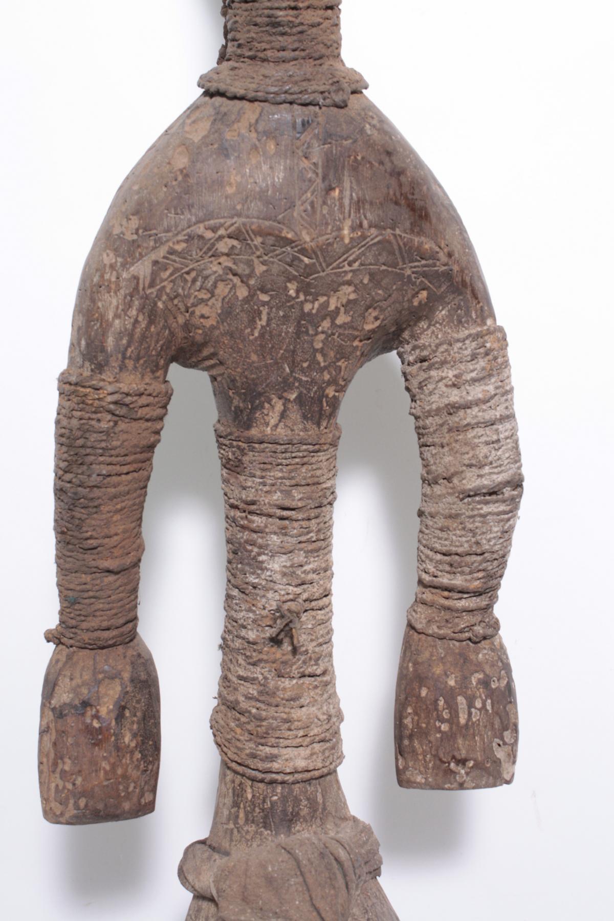 Ältere Große Figur, Dogon oder Bambara, Mali-11