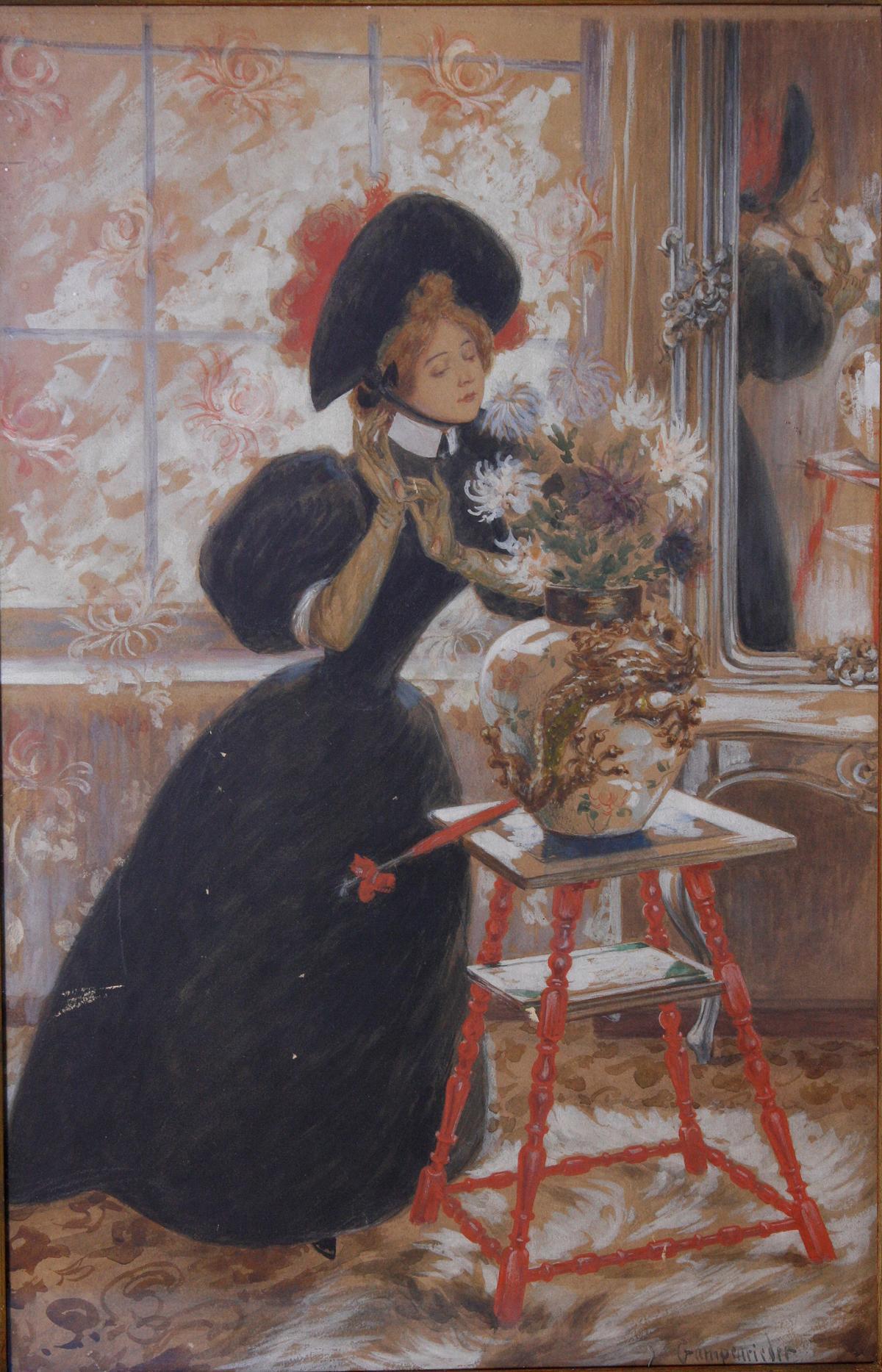 Karl Gampenrieder (1860-1930)-2