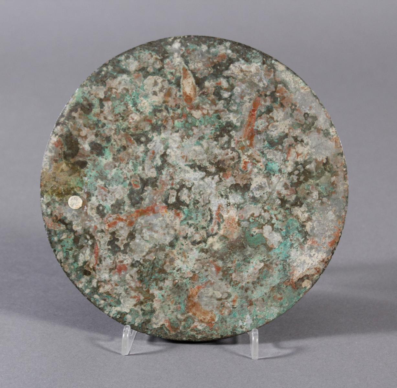 Bronzespiegel, China im Stil der Han-Dynastie-2