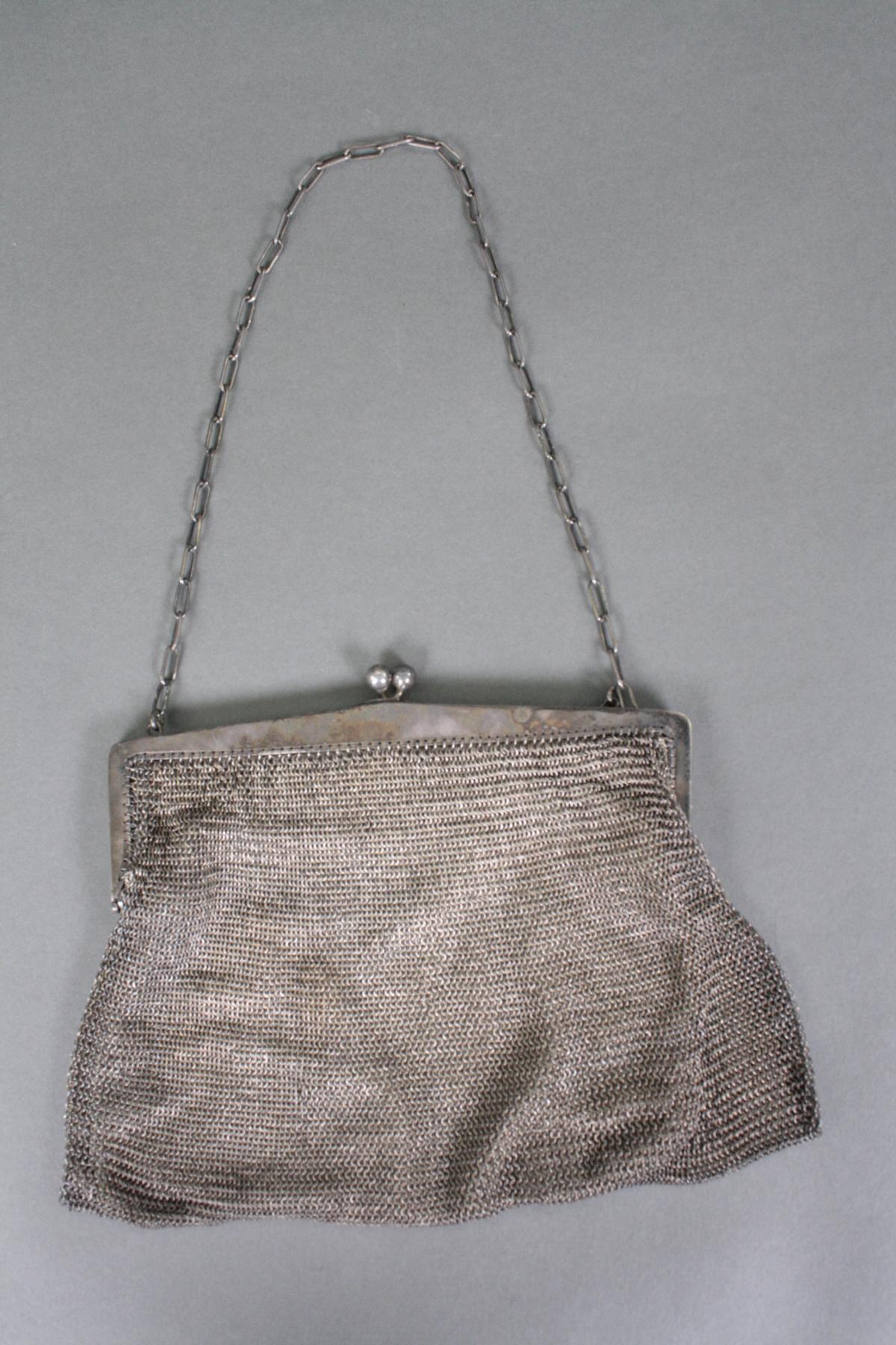 Kettengeflecht Tasche-2