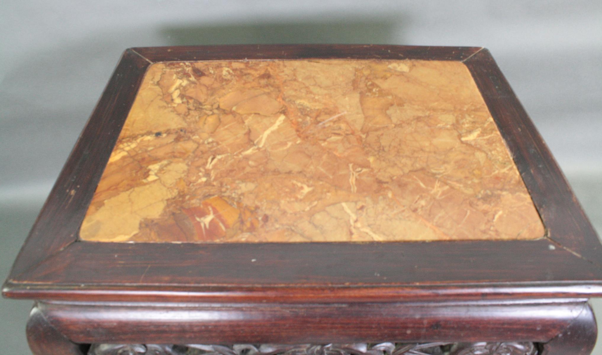 Barocktisch, 19. Jahrhundert-2