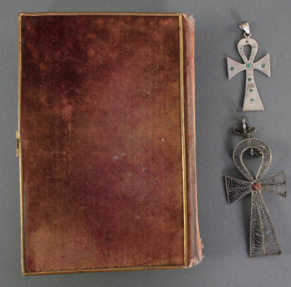 Religiöses Gegenstände, 3-teilig-7