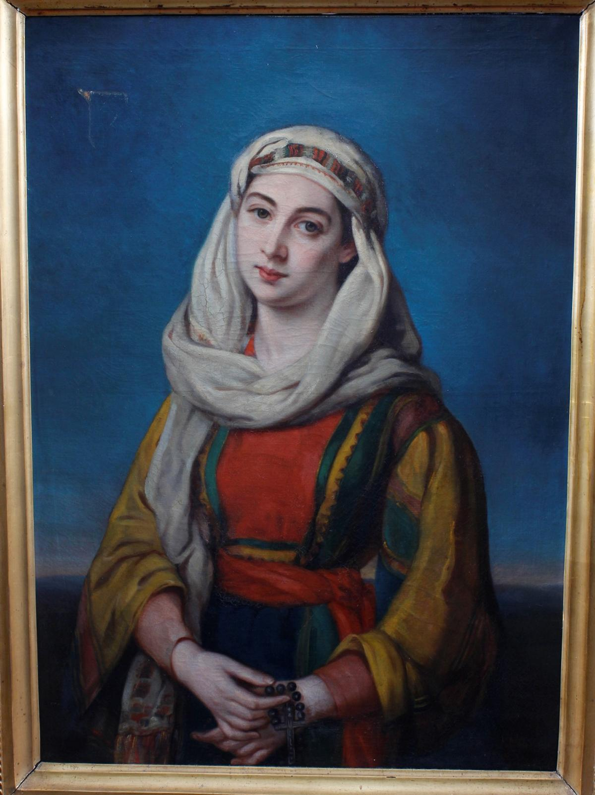 Anonymer Maler aus dem 19. Jahrhundert-2