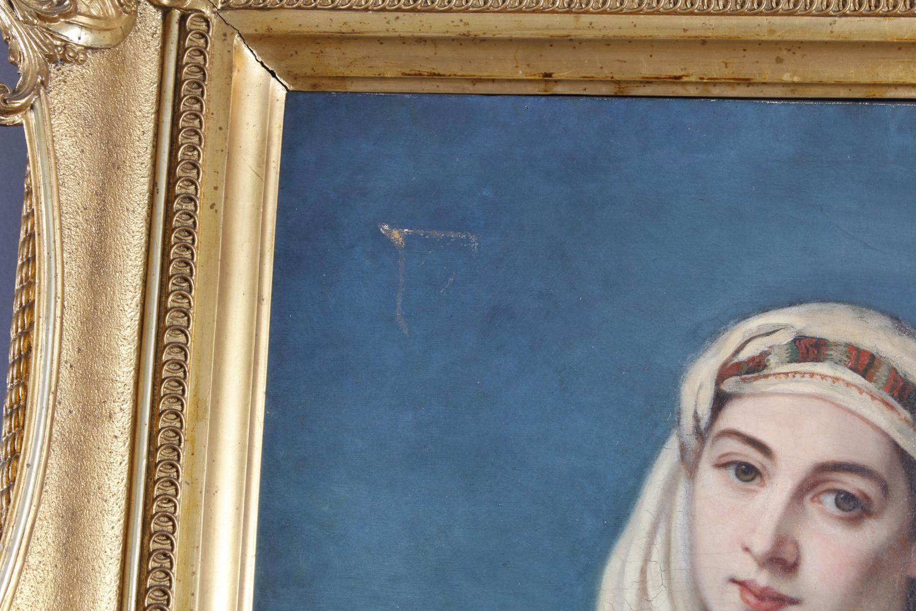 Anonymer Maler aus dem 19. Jahrhundert-3