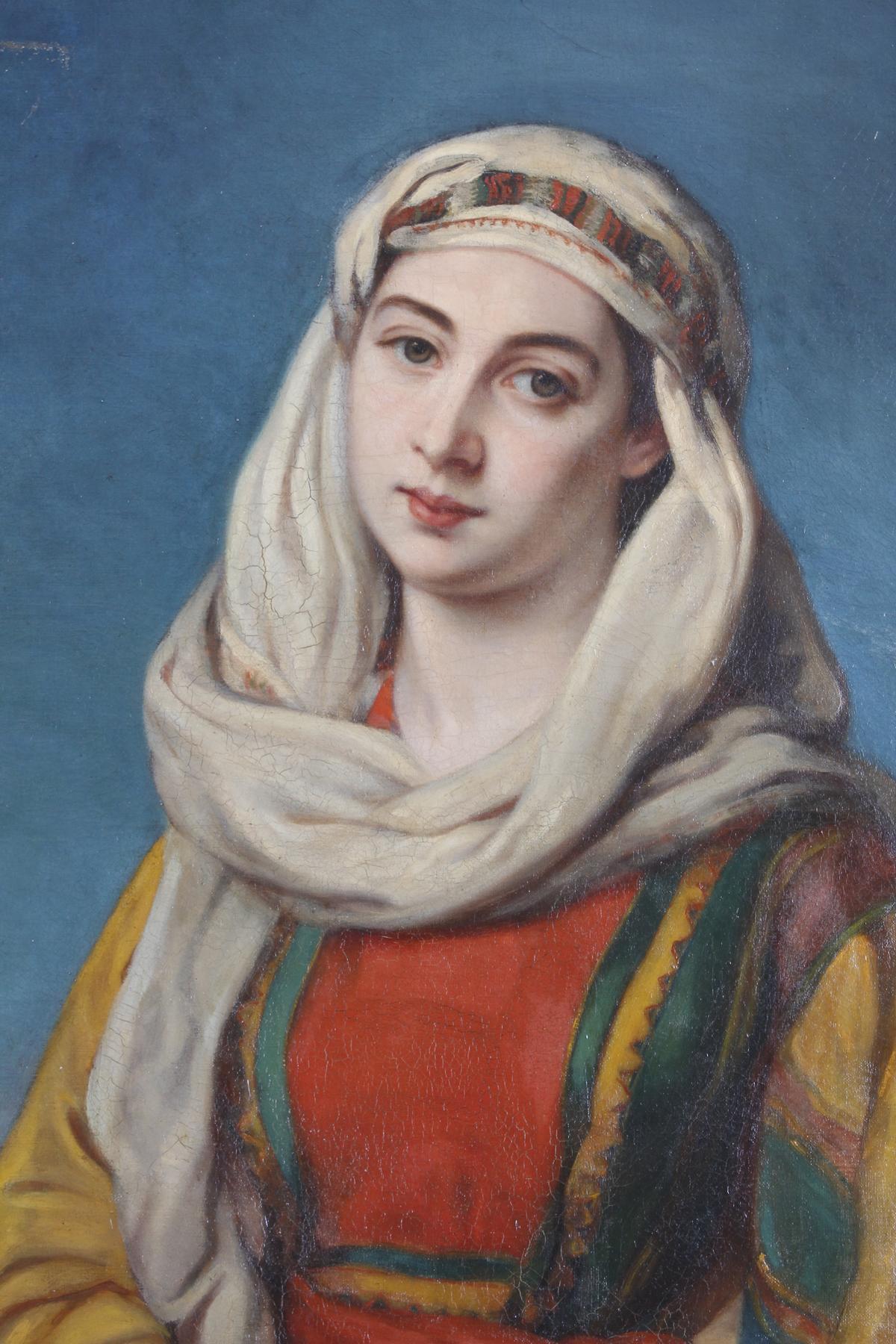 Anonymer Maler aus dem 19. Jahrhundert-4