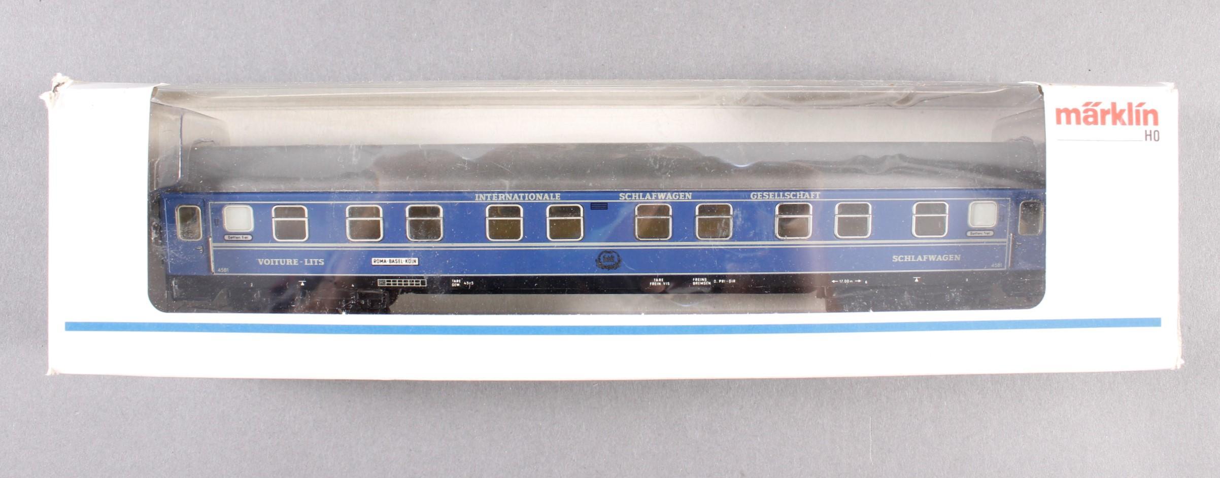 Konvolut Eisenbahn Spur H0-3