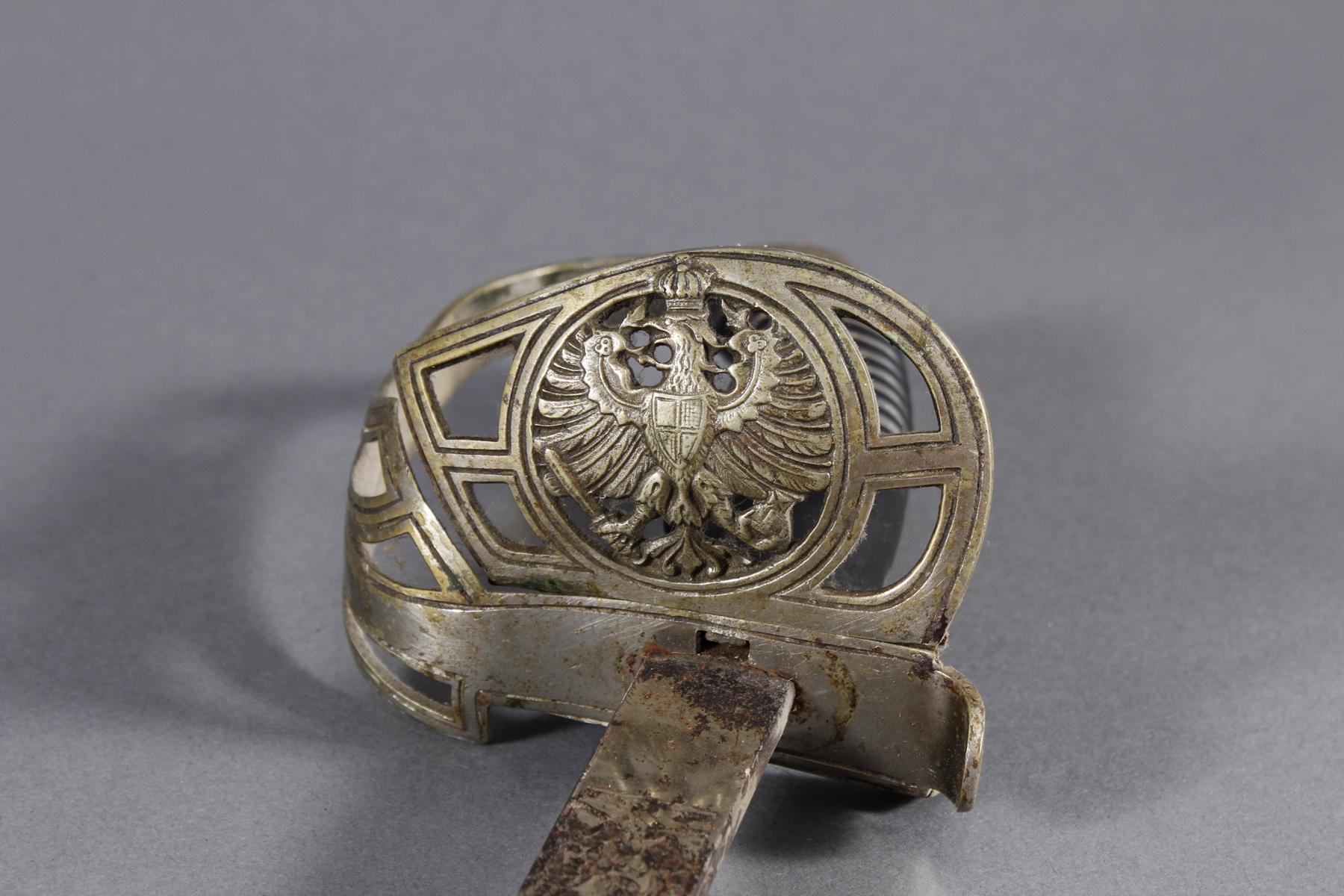 Kavalleriedegen Husaren Regiment-3