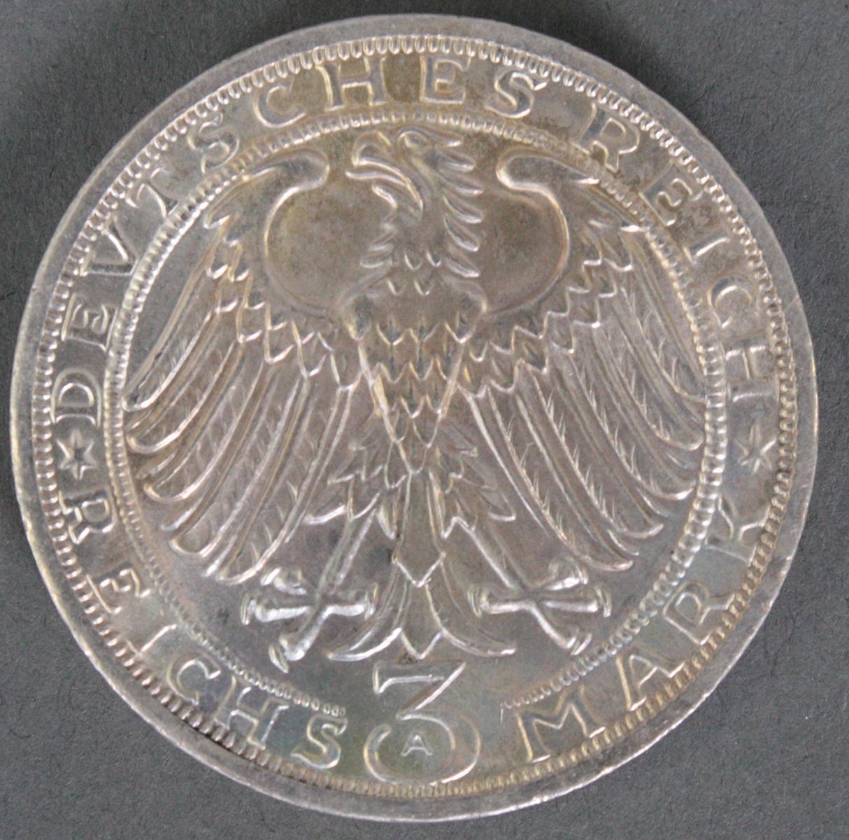 3 Reichsmark 1928-2