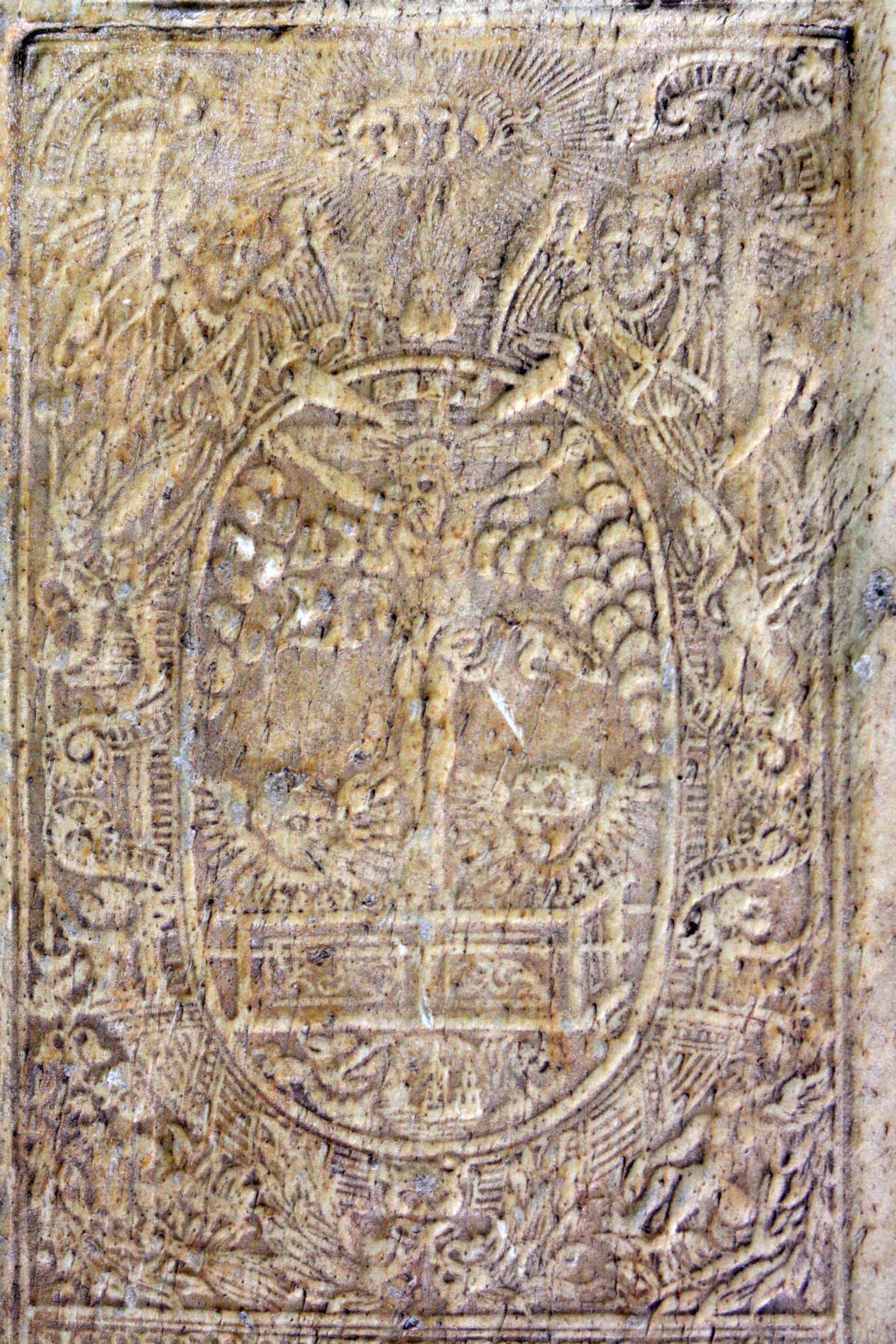 Griechische-Lateinische Bibel, Novum Testamentum 1582-3