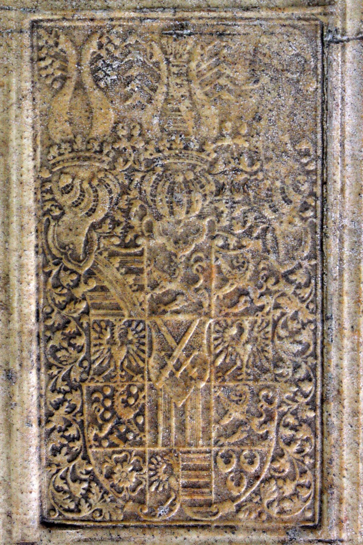Griechische-Lateinische Bibel, Novum Testamentum 1582-22