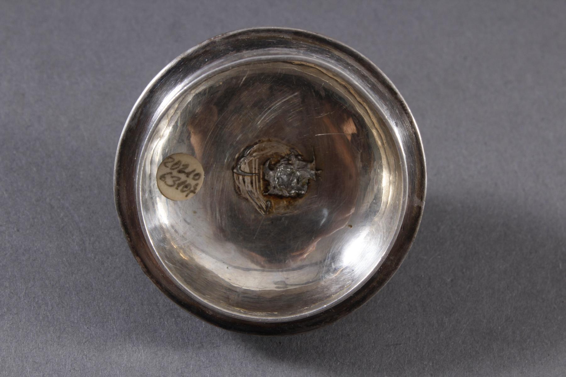 Elfenbein Dose, Japan, Meiji Periode, 19. Jahrhundert-11
