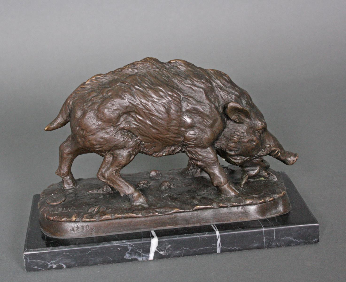 Bronze Keiler-2