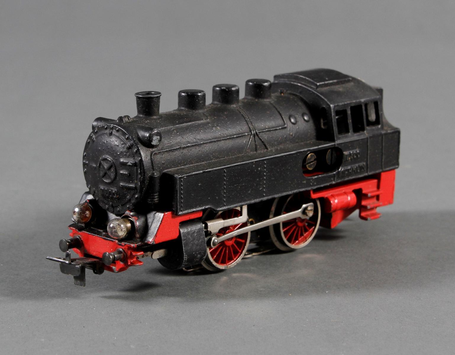 Märklin Tenderlok T 800-2
