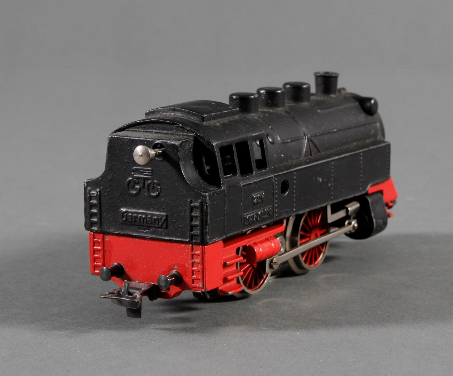 Märklin Tenderlok T 800-3