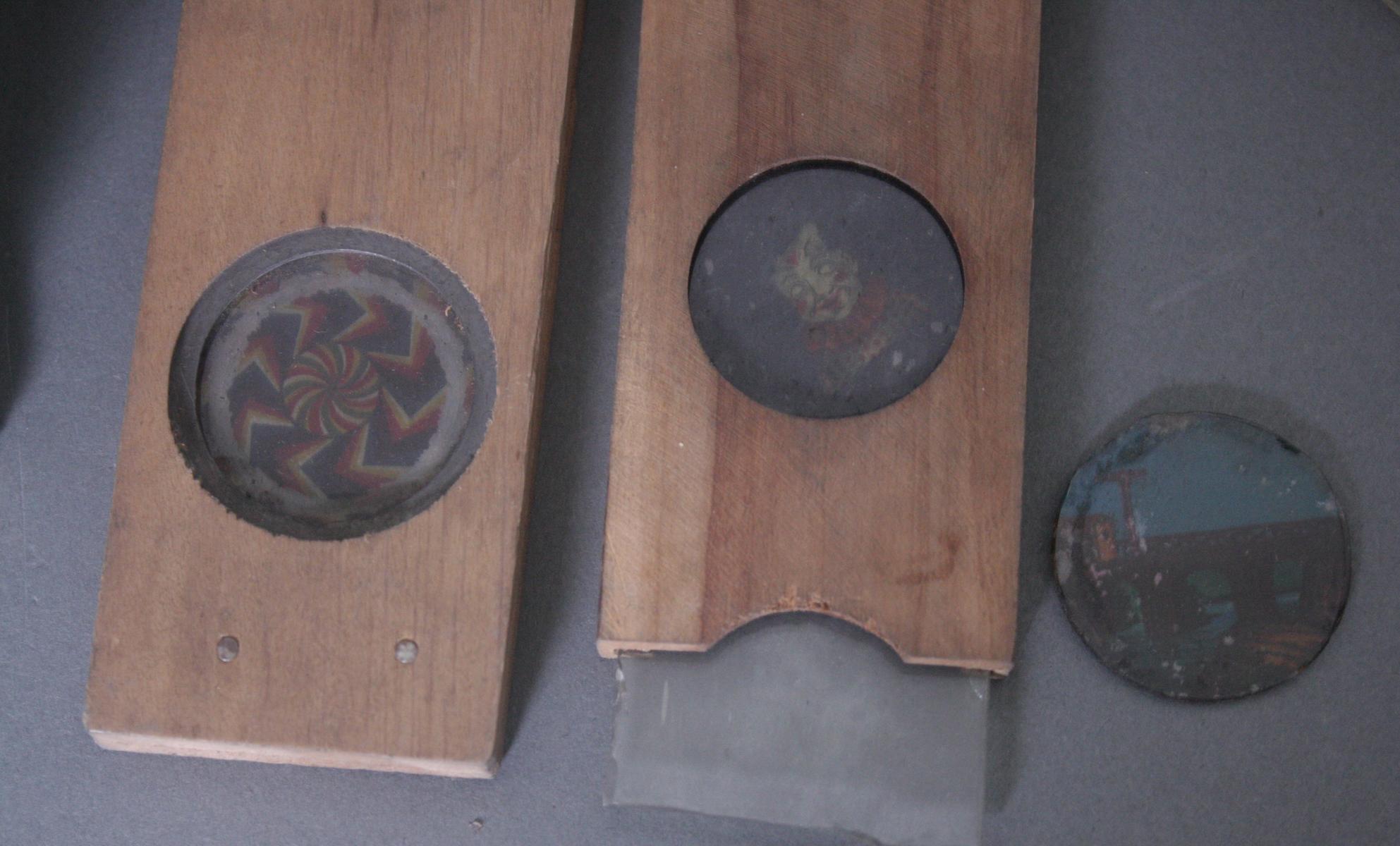 Laterna Magica um 1900-2