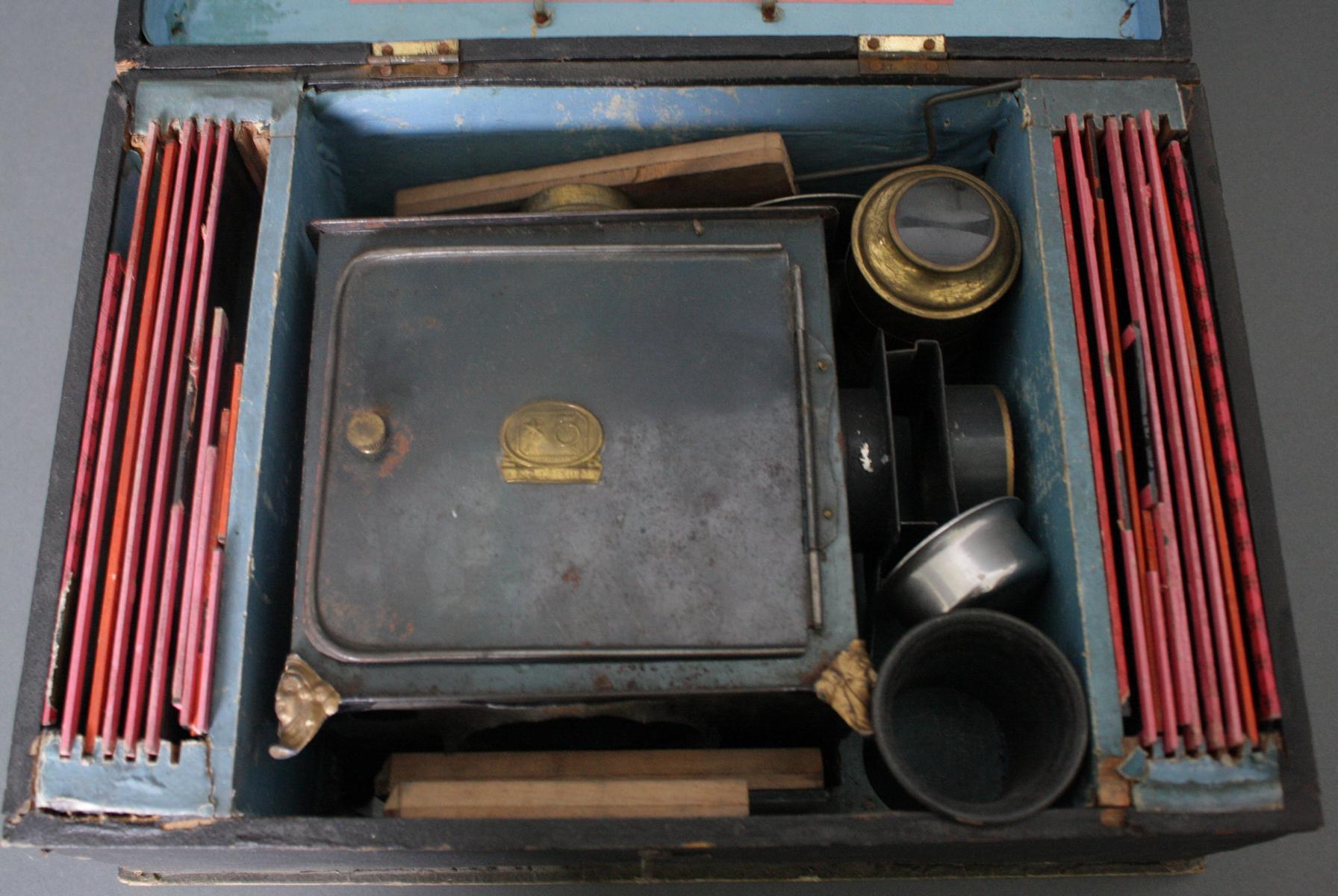 Laterna Magica um 1900-3