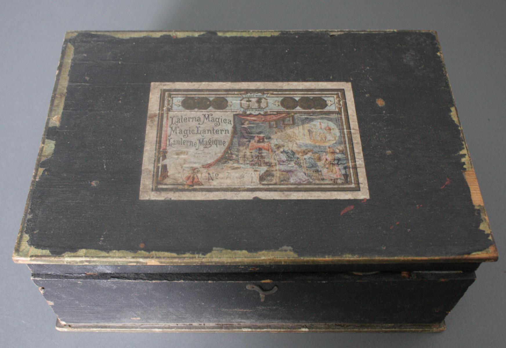 Laterna Magica um 1900-4