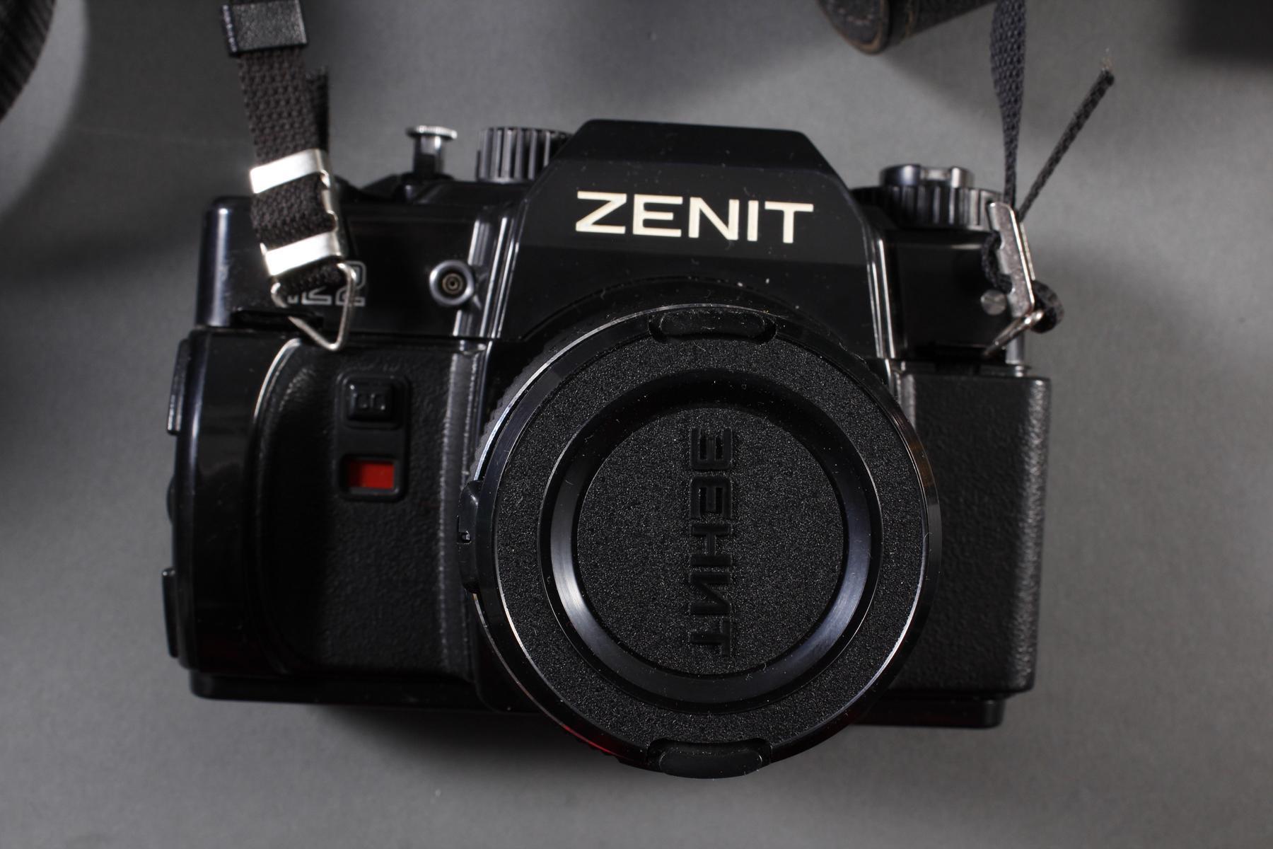 Sammlung Kameras-6