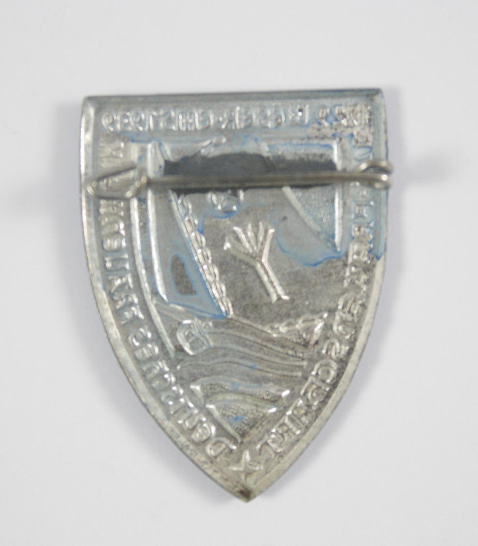Abzeichen NS Frauenschaft Weser-Ems 1939-2