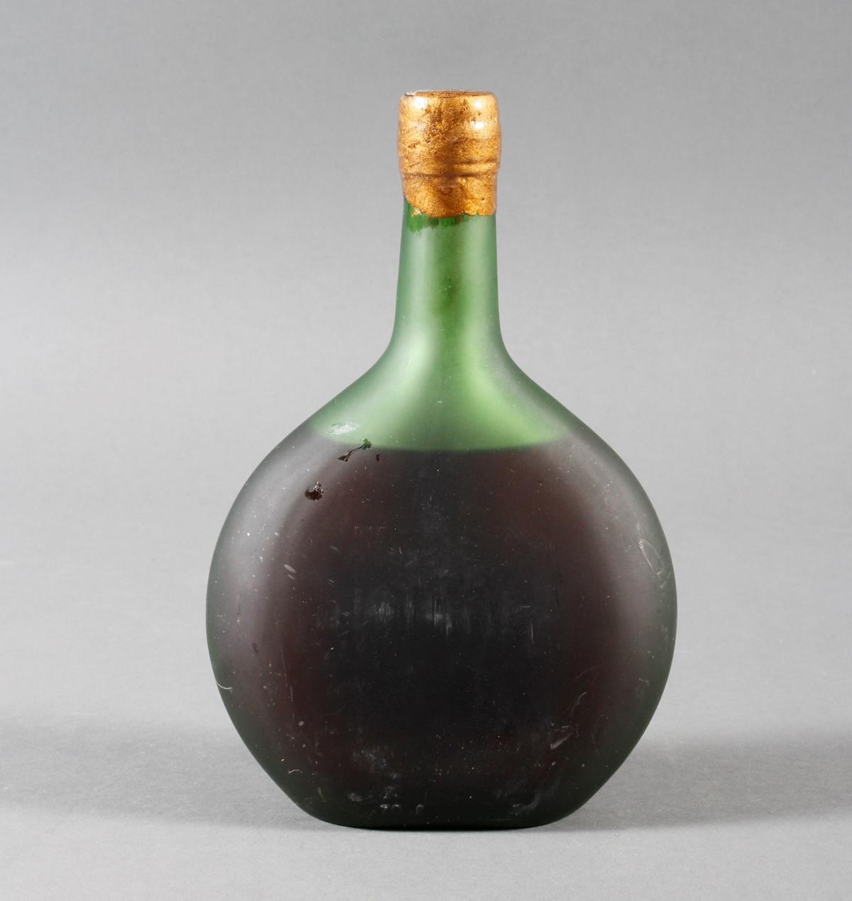 Bas-Armagnac, Chateau Juliac, 1970-3