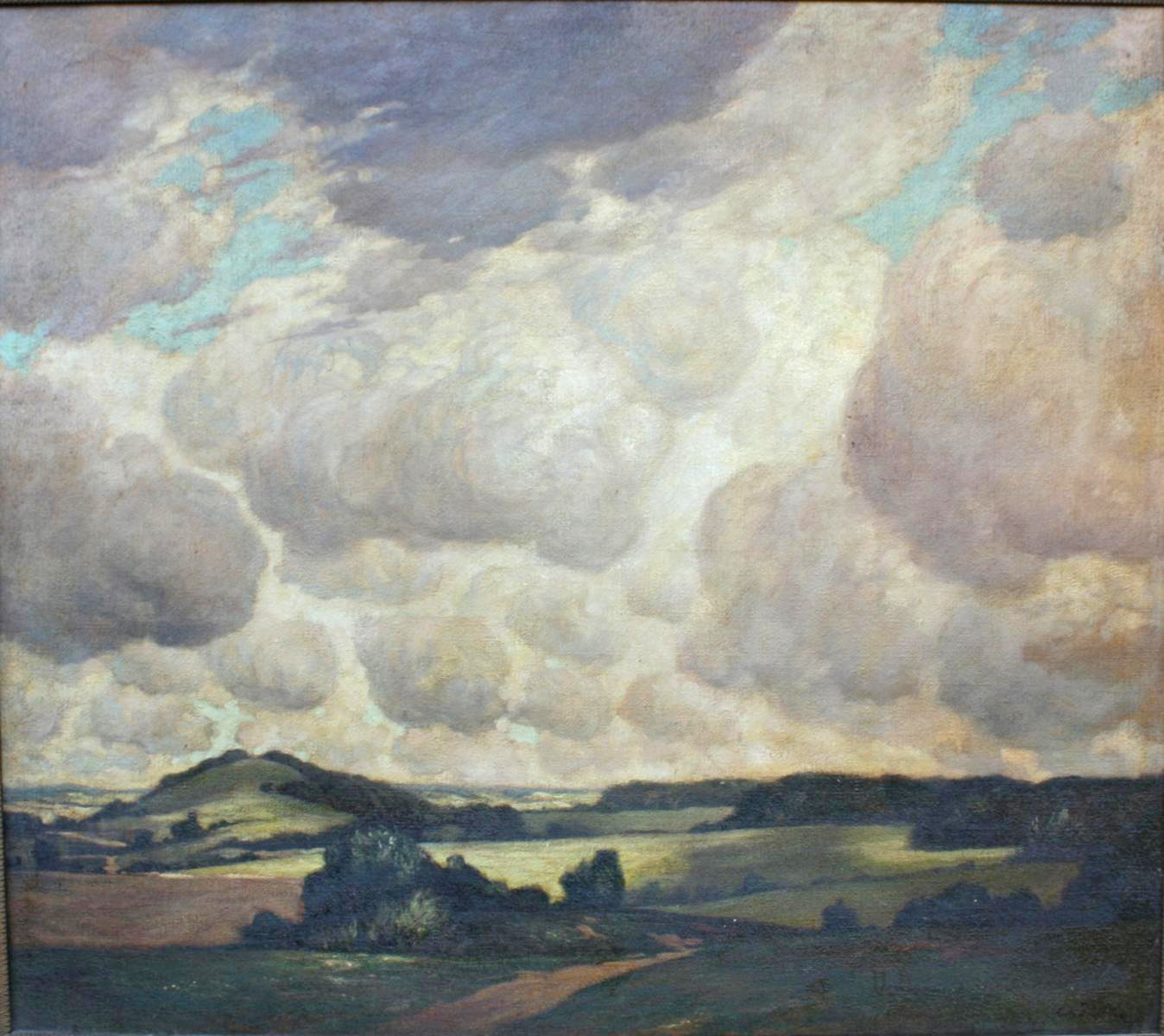 Albert Pütz (1886-1961)-2