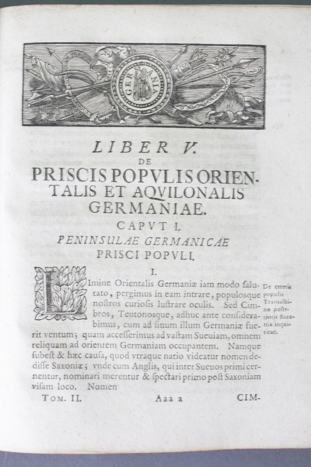 Jacob Carl Spener (1684 – 1730)-7