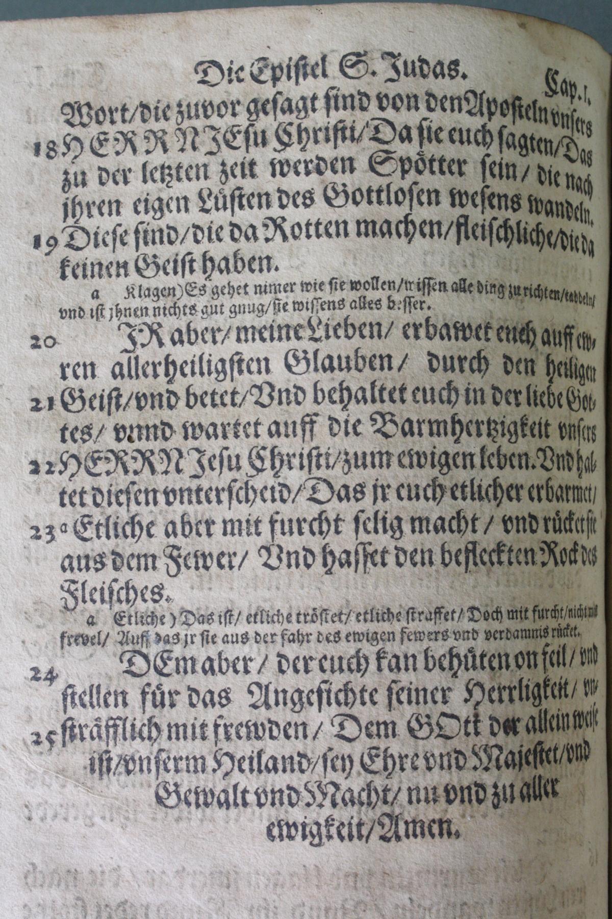 2 Bibeln 17. und 19. Jahrhundert-12