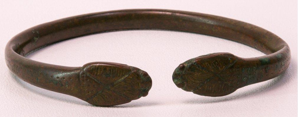 Armreif, Römisch/Keltisch ca. 300 v. Chr.-2