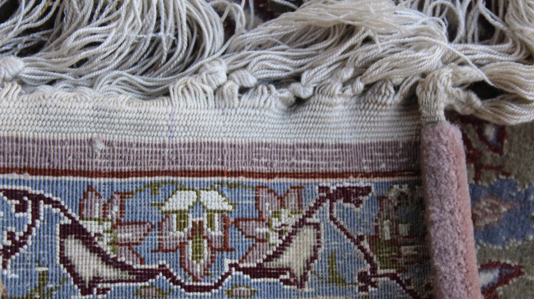 Orient-Teppich 2. Hälfte 20. Jahrhundert-2